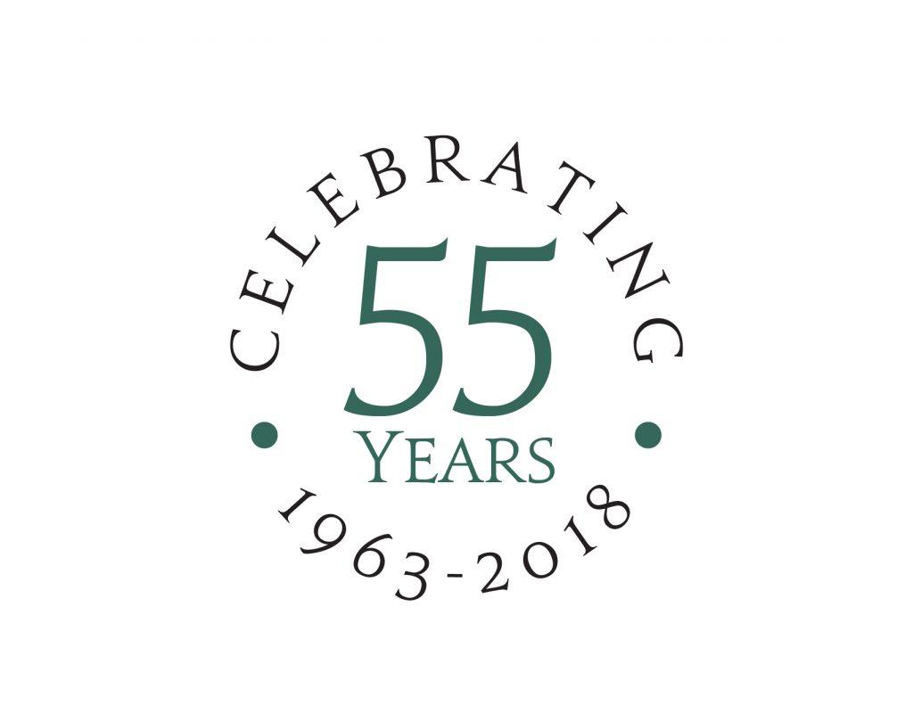 carmel 55 years