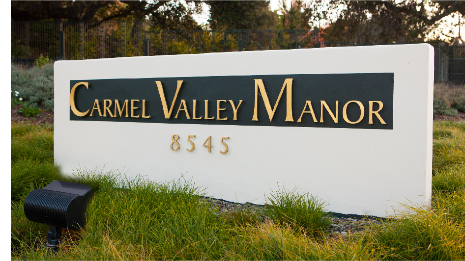 carmel valley introduction